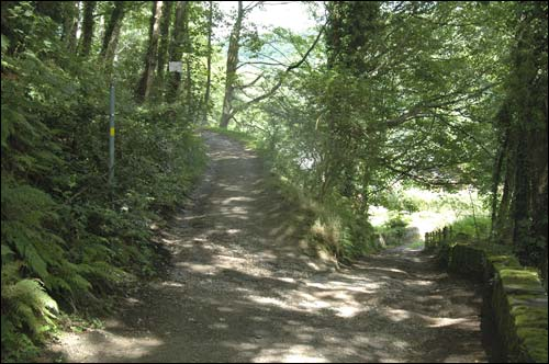 Hardcastle Crags and back
